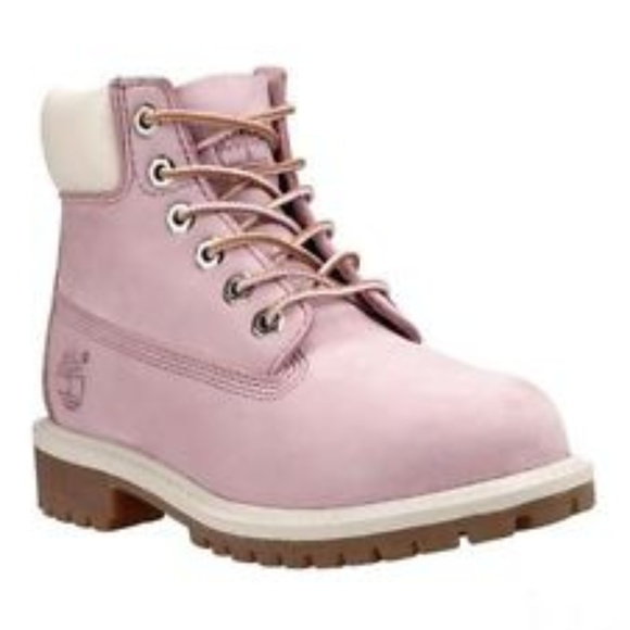 Timberland Other - Timberlands lilac
